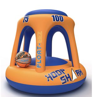 Pool basketball float for Sale in Bridgeport, CT
