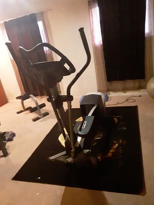 Pro-Form Elliptical Machine for Sale in Columbus, OH