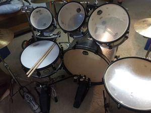 Mapex drum set for Sale in Deer Creek, IL