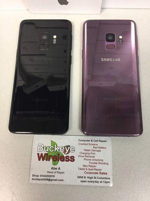 Samsung Galaxy S9 for Sale in Falls Church, VA