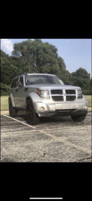 2008 Dodge Nitro for Sale in Hammond, IN