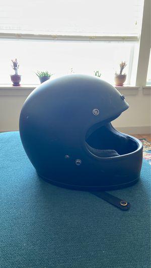 Biltwell Gringo Motorcycle Helmet. Large. for Sale in Portland, OR