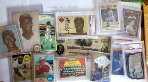 1950's/1960's Vintage Baseball card's for Sale in Los Angeles, CA