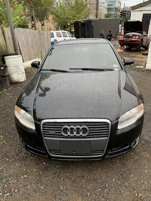 2007 Audi A4 2.0T for Sale in Washington, DC