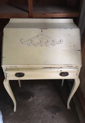 Antique Typers desk for Sale in Raleigh, NC