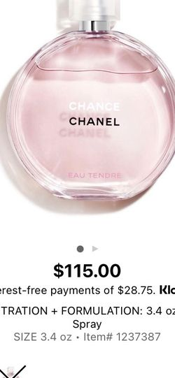 Woman Chanel Fragrance for Sale in Compton,  CA