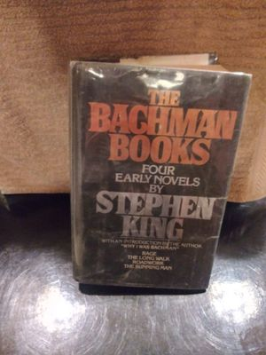 The bachman books for Sale in Columbus, OH