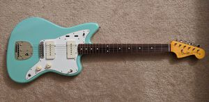 Fender 60s Jazzmaster Lacquer for Sale in San Diego, CA