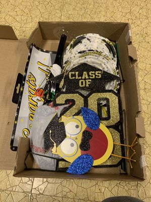 Graduation items for Sale in Sterling Heights, MI