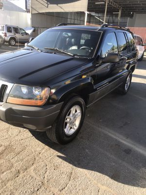 Jeep Grand Cherokee for Sale in Riverside, CA