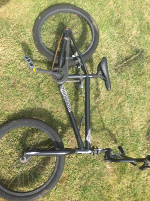 Mongoose BMX bike medium for Sale in Vancouver, WA