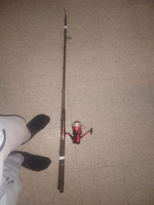 Fishing rod for Sale in Rochester, NY