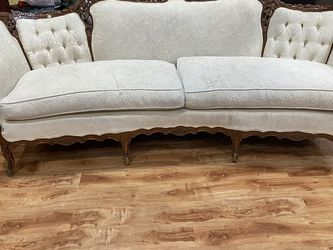Vintage Sofa And Chair for Sale in Los Angeles,  CA