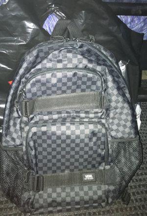 Vans backpack for Sale in Auburn, WA