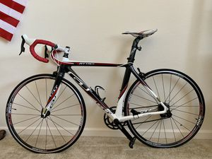 GT Attack Road bike. Rare. Full Carbon Fiber. for Sale in Hayward, CA