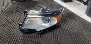 2013 ford edge left headlight for Sale in Dearborn Heights, MI