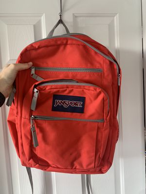 jansport backpack red for Sale in Vancouver, WA