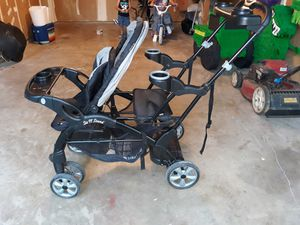 Baby Trend Double Stroller for Sale in Fort Worth, TX