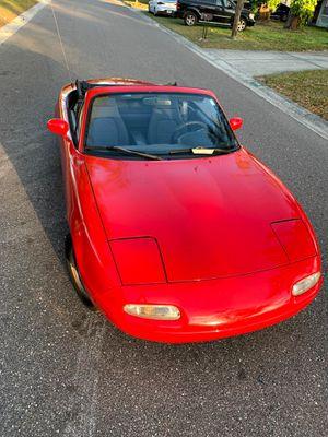 91 Mazda Miata for Sale in Tampa, FL