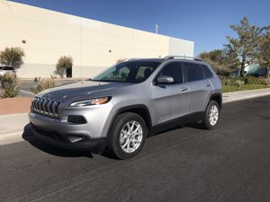2018 Jeep Cherokee Latitude for Sale in Las Vegas, NV