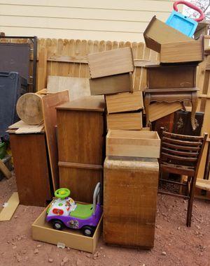 Random furniture pieces for Sale in Colorado Springs, CO