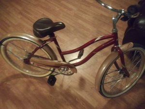 Bike size 24 in like new $120 obo for Sale in Albuquerque, NM