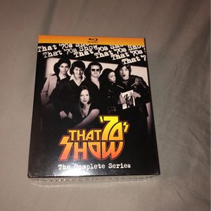 That 70's Show Blu-Ray Complete Series for Sale in Cape Coral, FL