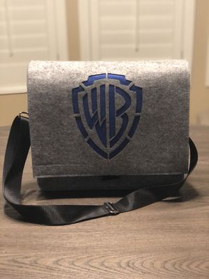 Warner Brothers | Crossbody Satchel | Messenger Bag for Sale in Gilbert, AZ