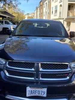 2014 Dodge Durango Sxt SUV 7 Pasajeros for Sale in Stevenson Ranch,  CA
