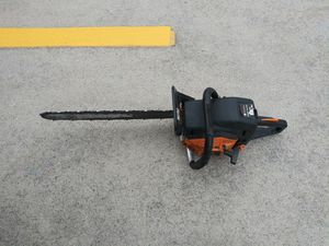 "Forpark 20"" bar gasoline chainsaw for Sale in High Point, NC"