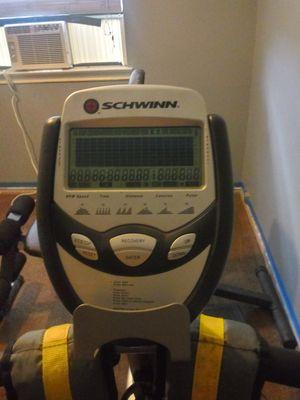 Schwinn 201 exercise bike for Sale in Lewisville, TX