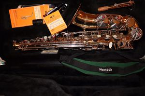 AS500 selmer saxophone for Sale in Hyattsville, MD