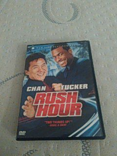 Rush hour movie for Sale in Newburgh, IN