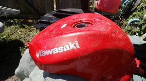 Kawasaki gas tank for Sale in Sultan, WA