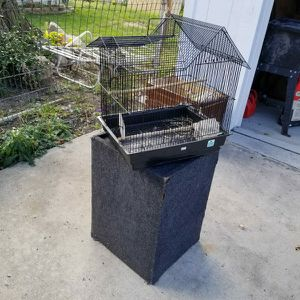 Cage For Birds for Sale in Allen Park, MI