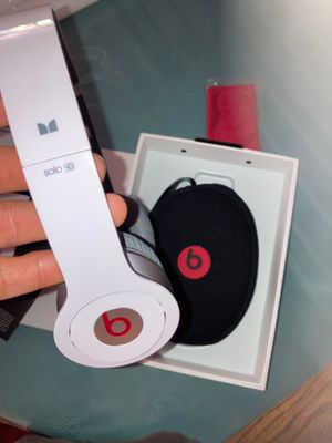 Beats solo HD for Sale in Fresno, CA