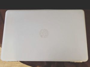 HP LAPTOP COMPUTER. Purchased brand new, set up but never used. for Sale in Niles, IL