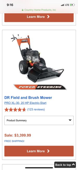 Lawnmower for Sale in St. Louis, MO