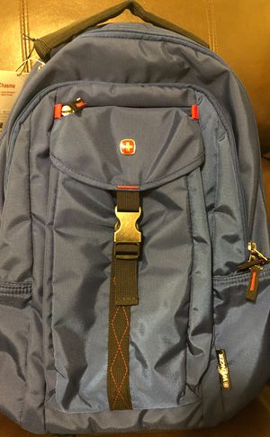 "Wenger Chasma 16"" Laptop Backpack- Brand New for Sale in Shoreline, WA"