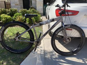 "2019 SE Beast Mode BMX Cruiser 27.5"" Wheels for Sale in Cedar Park, TX"