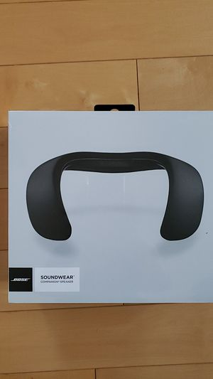 Bose soundwear brand new sealed in box for Sale in Marlboro Township, NJ