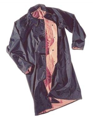 Reversible Emergency Responders Raincoat, size 5XL for Sale in Franklin Township, NJ