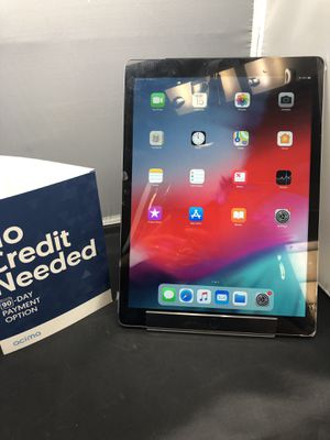 "Apple iPad Pro 12.9"" 128gb + unlocked cellular— You can come to my store- —875 N Mill St Lewisville Texas Bam liquidation —- * Monday- Friday 9a for Sale in Dallas, TX"
