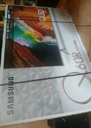 QLED SAMSUNG 4K TV - No credit financing - Same day pickup for Sale in Tustin, CA