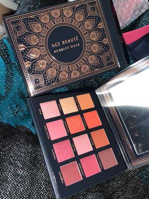 Brand new ace beauty eyeshadow palette for Sale in San Bernardino, CA