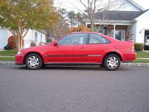 1994 Honda Civic for Sale in McCleary, WA