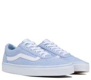 Light blue vans for Sale in Canton, OH