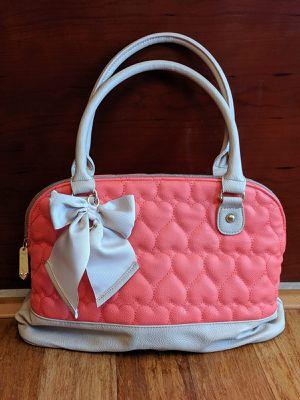 Coral handbag for Sale in San Jose, CA