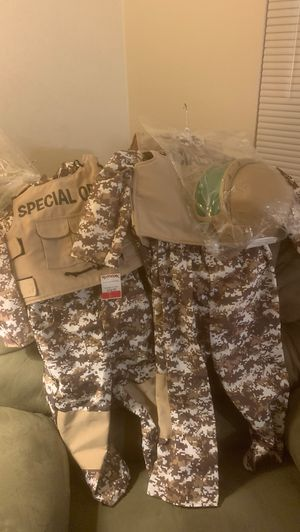 Special Ops: kids clothing brand new. for Sale in Amelia, OH