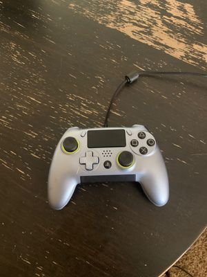 PS4 Scuff gaming controller for Sale in Post Falls, ID